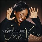 GLADYS KNIGHT Gladys Knight, The Saints Unified Voices ‎: One Voice album cover