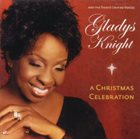 GLADYS KNIGHT Gladys Knight, The Saints Unified Voices : A Christmas Celebration album cover