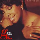 GLADYS KNIGHT Just For You album cover