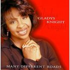 GLADYS KNIGHT Many Different Roads album cover