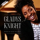 GLADYS KNIGHT Where My Heart Belongs album cover