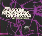 GLASGOW IMPROVISERS ORCHESTRA The Glasgow Improvisers Orchestra With Maggie Nicols : Which Way Did He Go? album cover
