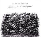 GLAUCO VENIER Dodici Musiche Per Dodici Quadri album cover