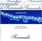 GLAUCO VENIER Glauco Venier, Klaus Gesing, Coro Del Friuli Venezia Giulia : Serenade album cover