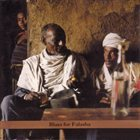 GLEN SPEARMAN Blues For Falasha album cover