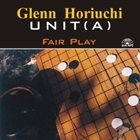 GLENN HORIUCHI Fair Play album cover