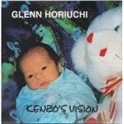 GLENN HORIUCHI Kenzo's Vision album cover