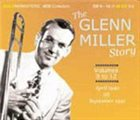 GLENN MILLER The Glenn Miller Story, Volume 9- 12 album cover