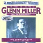 GLENN MILLER The Missing Chapters: Volume 9: King Porter Stomp album cover