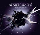 GLOBAL NOIZE A Prayer For The Planet album cover