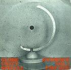 GLOBE UNITY ORCHESTRA Evidence Vol.1 album cover