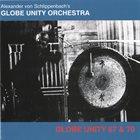GLOBE UNITY ORCHESTRA Alexander Von Schlippenbach's Globe Unity Orchestra : Globe Unity album cover