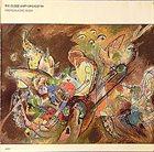 GLOBE UNITY ORCHESTRA Intergalactic Blow album cover