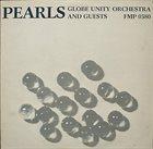 GLOBE UNITY ORCHESTRA Pearls album cover