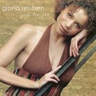 GLORIA REUBEN Just For You album cover