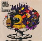 GNARLS BARKLEY St. Elsewhere album cover