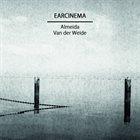 GONÇALO ALMEIDA Almeida / Van der Weide : Earcinema album cover