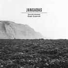 GONÇALO ALMEIDA Jangadas album cover