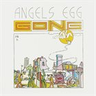 GONG Angels Egg: Radio Gnome Invisible, Part 2 album cover