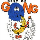 GONG Best Of album cover