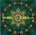 GONGZILLA Thrive album cover