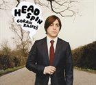 GORAN KAJFEŠ Headspin album cover