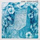 GORAN KAJFEŠ Home album cover