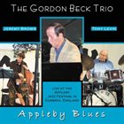 GORDON BECK Appleby Blues album cover
