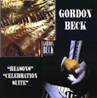 GORDON BECK Reasons/Celebration Suite album cover
