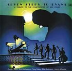 GORDON BECK Seven Steps To Evans album cover