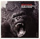 GORILLA MASK Peter Van Huffel´s Gorilla Mask : Bite My Blues album cover