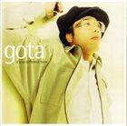GOTA YASHIKI It's So Different Here album cover