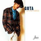 GOTA YASHIKI Let's Get Started album cover