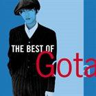 GOTA YASHIKI The Best Of Gota album cover