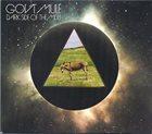 GOV'T MULE Dark Side Of The Mule album cover