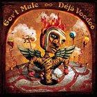 GOV'T MULE Déjà Voodoo album cover