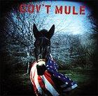 GOV'T MULE Gov't Mule album cover
