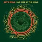 GOV'T MULE Gov't Mule: Dub Side of the Mule album cover