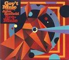 GOV'T MULE Gov't Mule Featuring John Scofield : Sco-Mule album cover