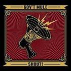 GOV'T MULE Shout! album cover