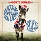 GOV'T MULE Stoned Side Of The Mule Vol. 1 album cover