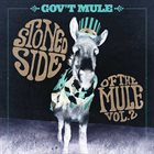GOV'T MULE Stoned Side Of The Mule Vol. 2 album cover