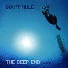 GOV'T MULE The Deep End Volume 1 album cover