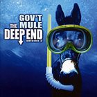 GOV'T MULE The Deep End Volume 2 album cover