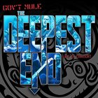 GOV'T MULE The Deepest End album cover