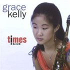 GRACE KELLY Times Too album cover
