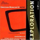 GRACHAN MONCUR III Exploration album cover