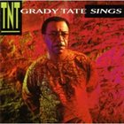 GRADY TATE TNT album cover