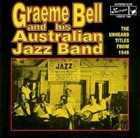 GRAEME BELL The Unheard Titles From 1948 album cover