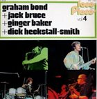 GRAHAM BOND Faces and Places vol. 4 album cover